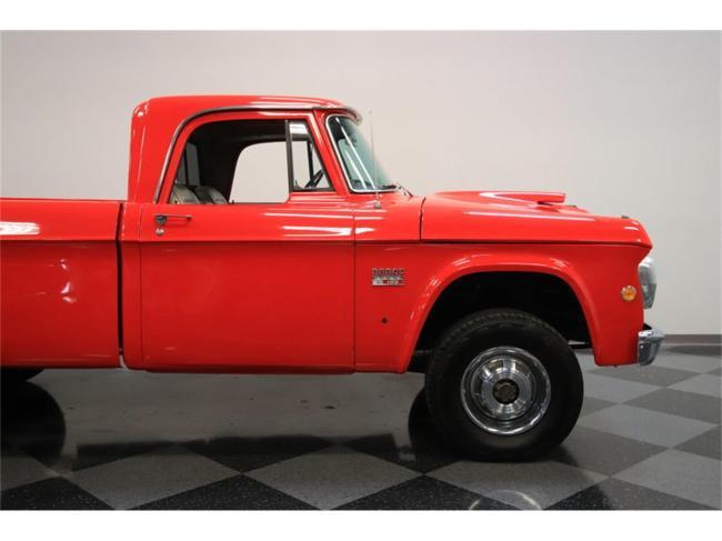 1969 Dodge D100 - 1969 (21)