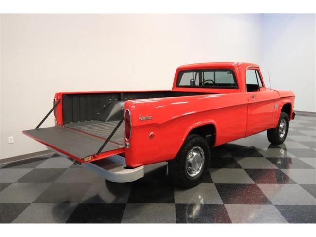 1969 Dodge D100 - D100 (27)