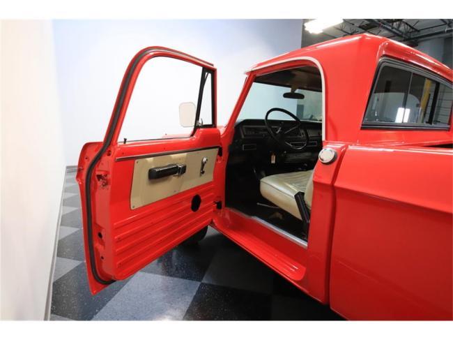 1969 Dodge D100 - Arizona (31)
