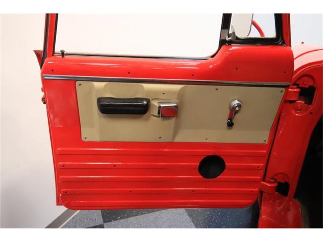 1969 Dodge D100 - Automatic (32)
