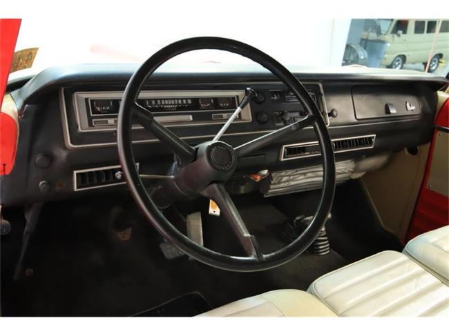 1969 Dodge D100 - Arizona (33)