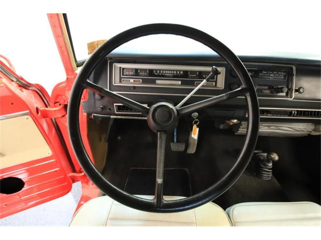 1969 Dodge D100 - 1969 (34)