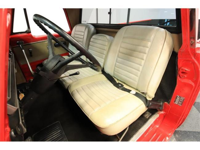 1969 Dodge D100 - 1969 (39)
