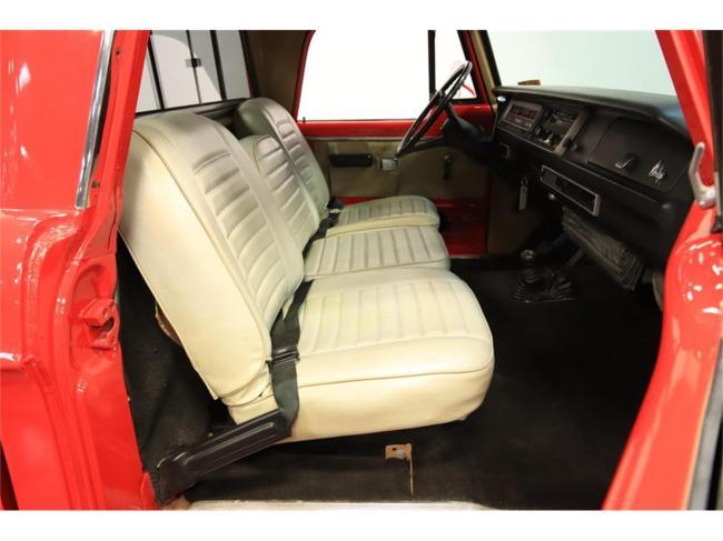 1969 Dodge D100 - Arizona (41)