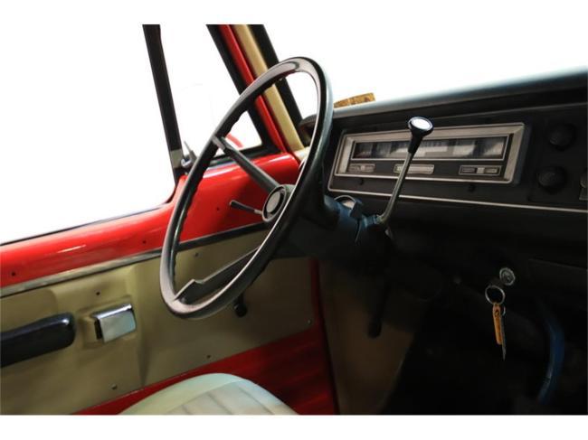1969 Dodge D100 - Automatic (43)