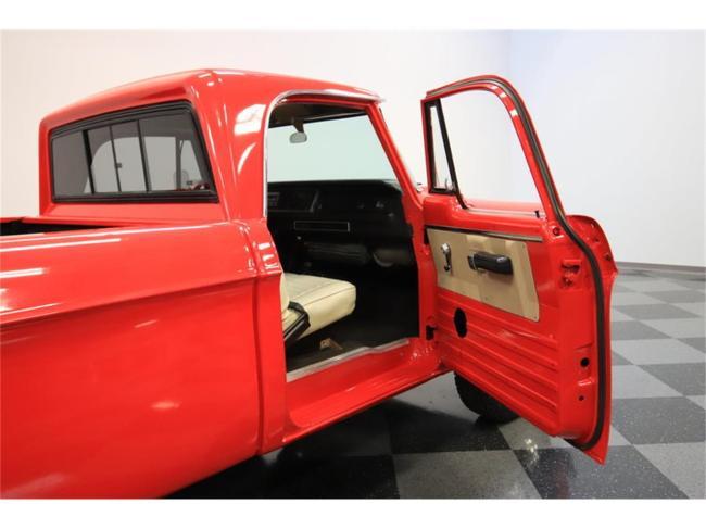 1969 Dodge D100 - D100 (46)