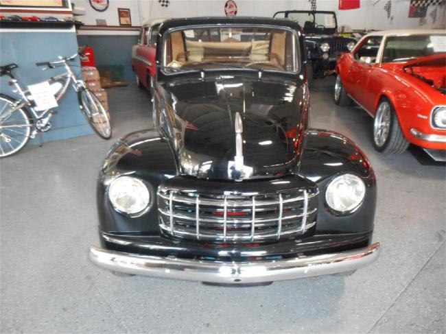 1951 Fiat Topolino - Fiat (2)