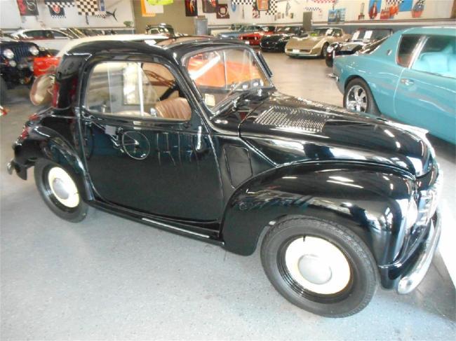 1951 Fiat Topolino - 1951 (1)