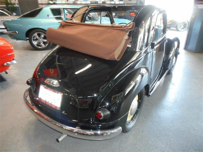 1951 Fiat Topolino - 1951 (3)