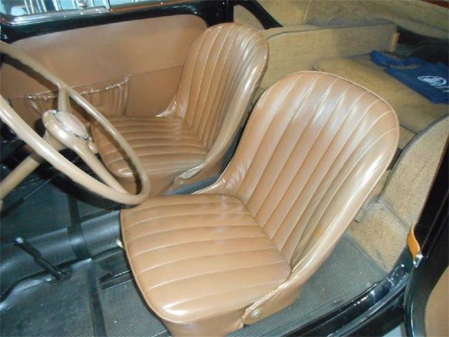 1951 Fiat Topolino - Fiat (5)