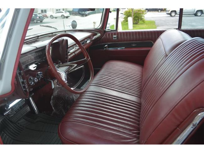1961 Chrysler Imperial - Automatic (8)