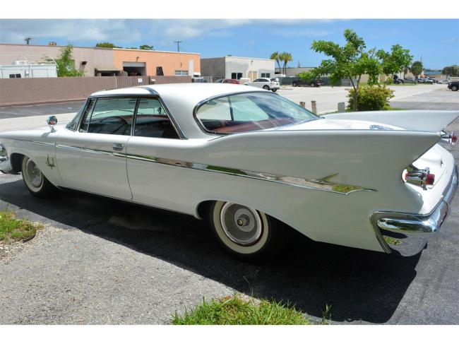 1961 Chrysler Imperial - 1961 (1)