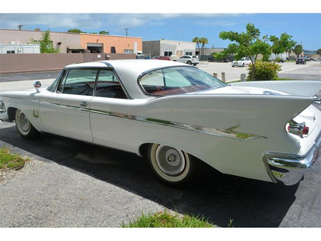 1961 Chrysler Imperial - Automatic (5)