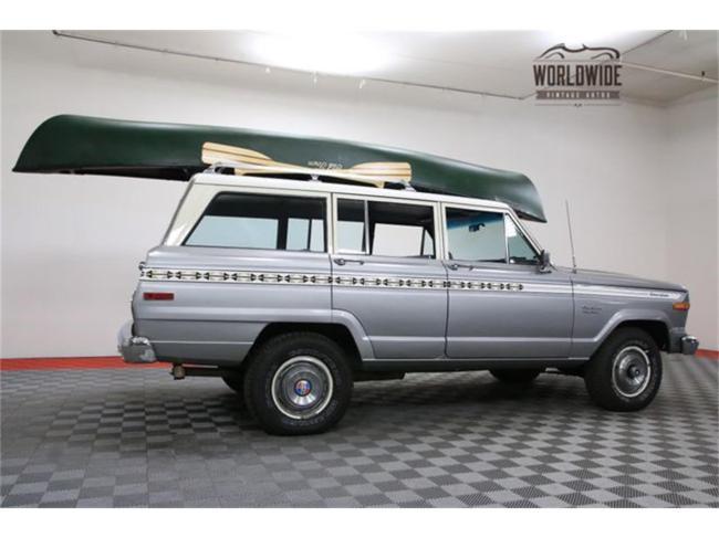1979 Jeep Cherokee - Jeep (11)