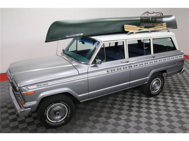 1979 Jeep Cherokee - 1979 (16)