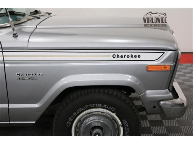 1979 Jeep Cherokee - Jeep (19)