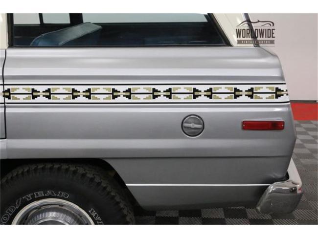 1979 Jeep Cherokee - Cherokee (25)