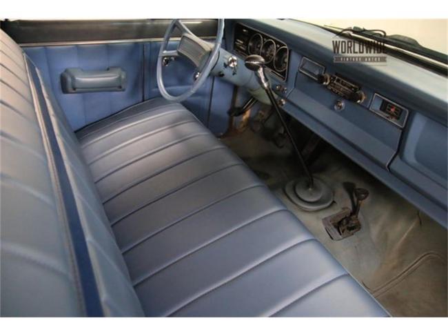 1979 Jeep Cherokee - Jeep (44)