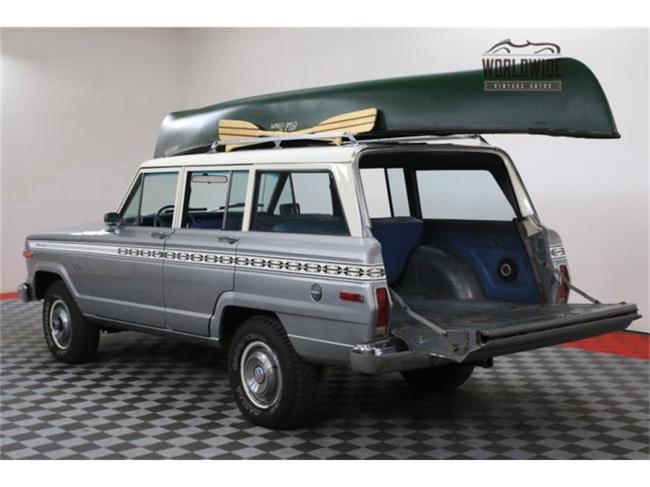1979 Jeep Cherokee - Jeep (56)