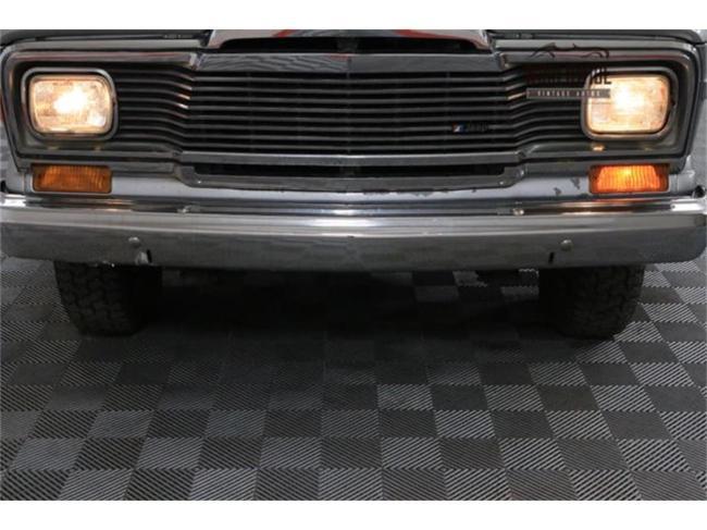 1979 Jeep Cherokee - 1979 (77)