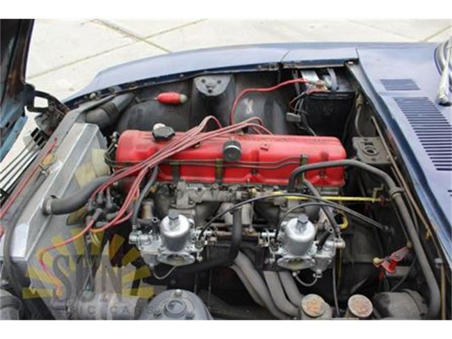 1971 Datsun 240Z - 1971 (6)