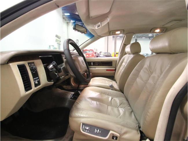 1996 Cadillac Fleetwood - Tennessee (4)