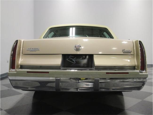 1996 Cadillac Fleetwood - Fleetwood (17)