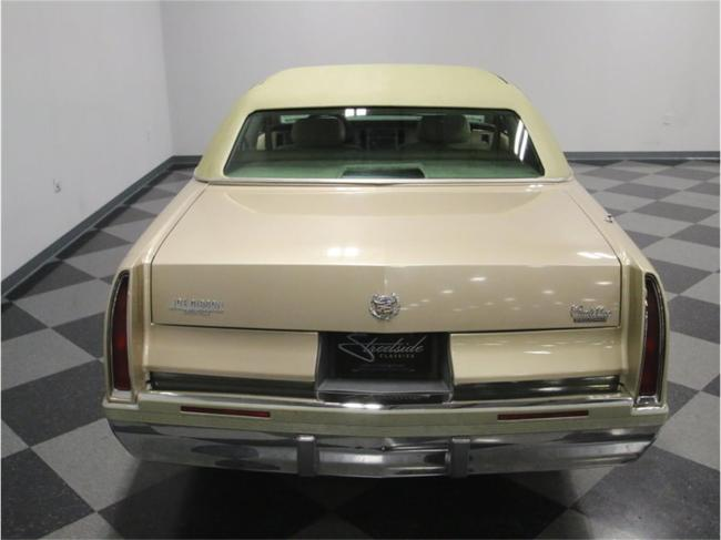 1996 Cadillac Fleetwood - 1996 (18)