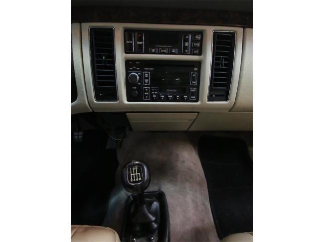 1996 Cadillac Fleetwood - 1996 (43)