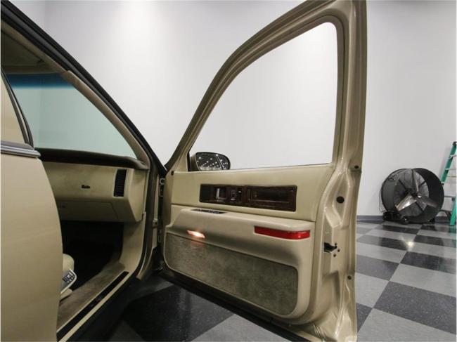 1996 Cadillac Fleetwood - 1996 (47)
