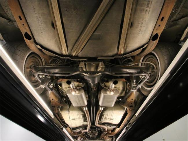 1996 Cadillac Fleetwood - Cadillac (60)