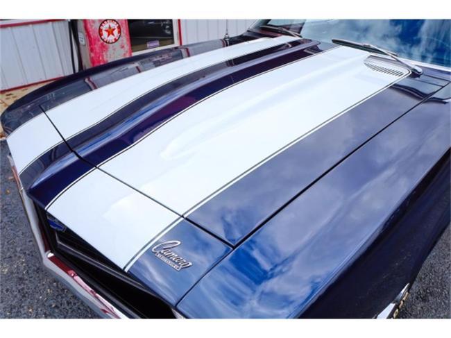 1969 Chevrolet Camaro - Pennsylvania (38)