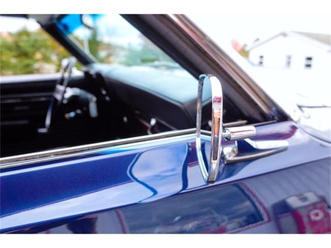 1969 Chevrolet Camaro - Automatic (42)