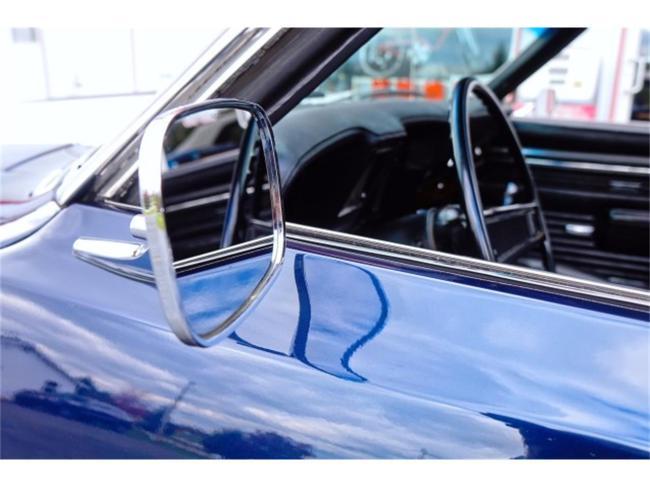 1969 Chevrolet Camaro - Chevrolet (43)