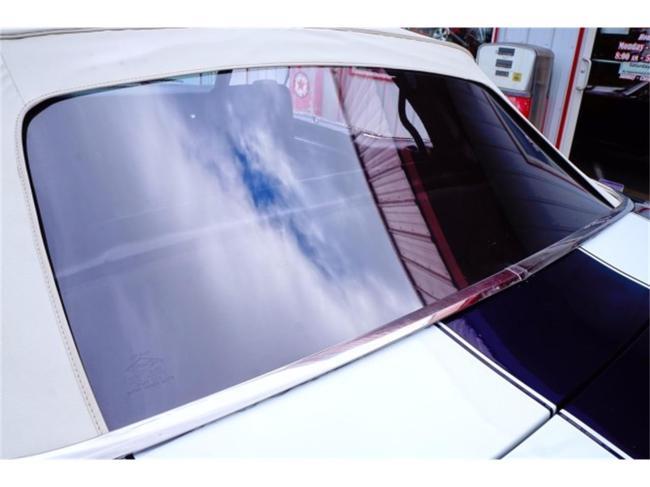 1969 Chevrolet Camaro - 1969 (44)