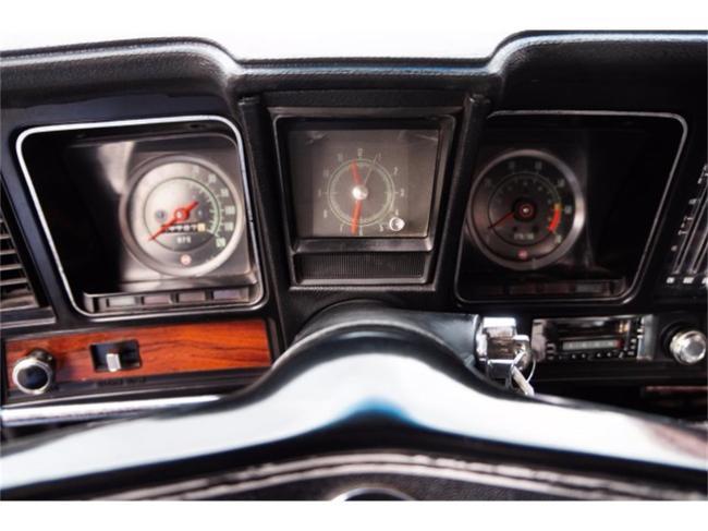 1969 Chevrolet Camaro - Camaro (56)