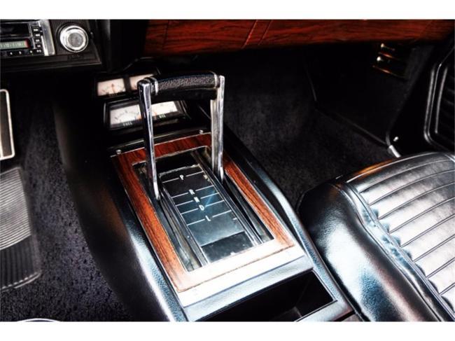 1969 Chevrolet Camaro - Automatic (57)