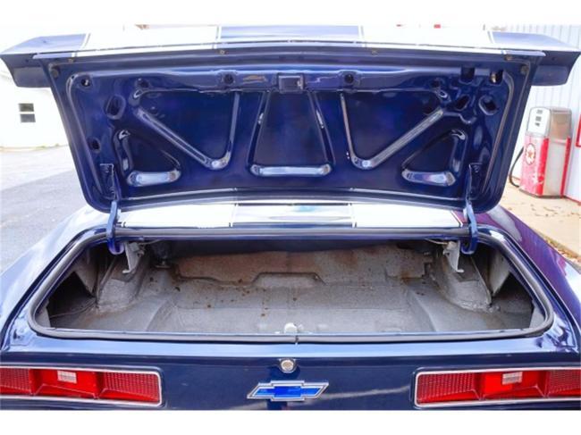 1969 Chevrolet Camaro - 1969 (80)