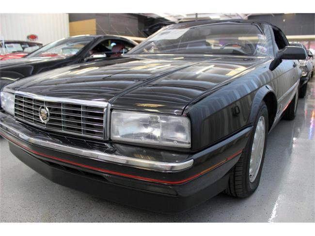 1993 Cadillac Allante in Fort Worth, Texas