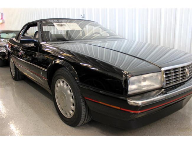 1993 Cadillac Allante - Texas (3)