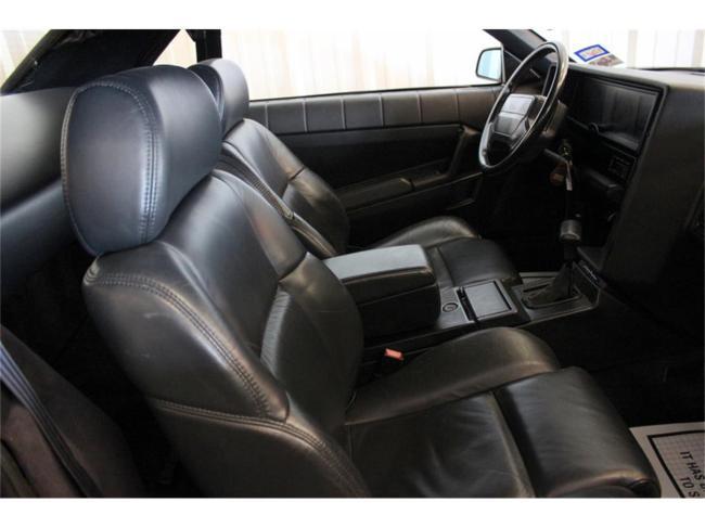 1993 Cadillac Allante - Texas (5)