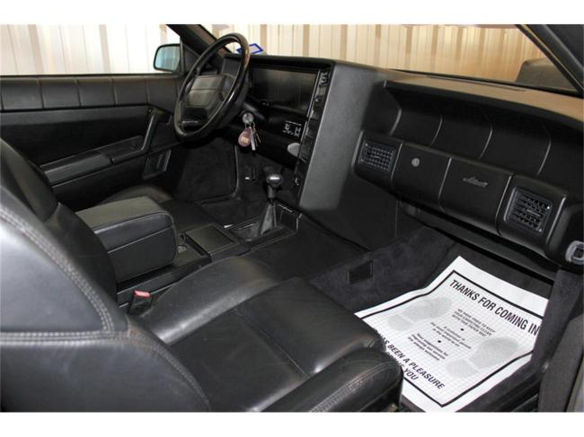 1993 Cadillac Allante - Cadillac (6)