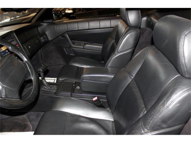 1993 Cadillac Allante - Allante (7)