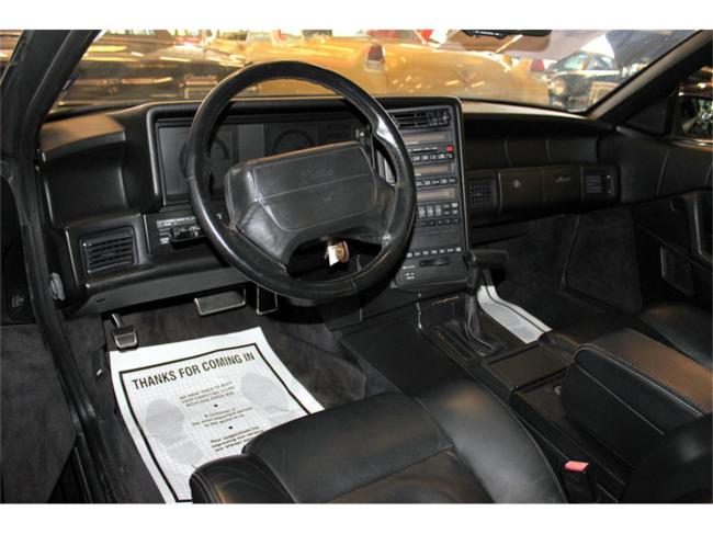1993 Cadillac Allante - 1993 (8)