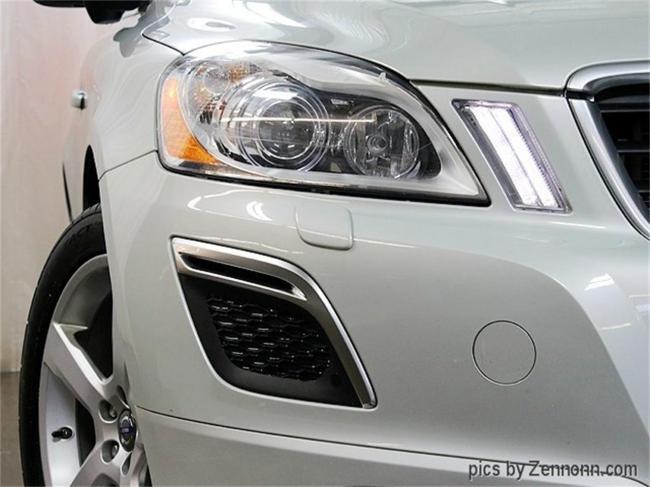 2012 Volvo XC60 - Volvo (3)