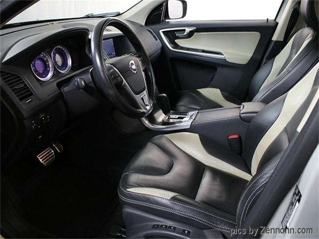 2012 Volvo XC60 - XC60 (9)