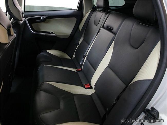 2012 Volvo XC60 - XC60 (10)