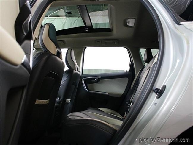 2012 Volvo XC60 - 2012 (11)