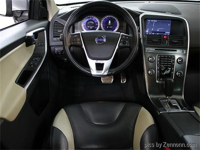 2012 Volvo XC60 - Volvo (12)