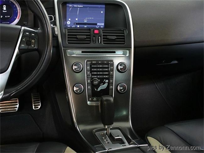 2012 Volvo XC60 - 2012 (13)